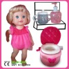 new arrival have plastic toilet Anbeini children dolls