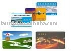 hot-selling high quality PVC IC card with competitive price