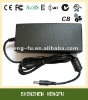 Universal 75W 15V 5A AC DC Laptop Adapter