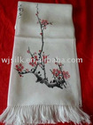 silk shawl/fashion shawl/silk scarf