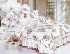silk quilt