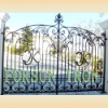ornamental iron gate FSM-065