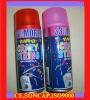 Snow spray GF-PP164
