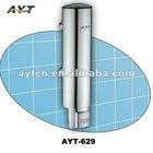 5 Star Hotel Manual Stainless Steel Soap Dispenser
