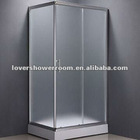 Square Corner Shower Enclosure/Cubicle
