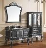 Classical Bathroom Cabinet
