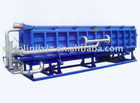 Polystyrene (EPS) foam block machine with top quality