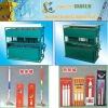 semi automatic china zhengzhou gongyi city shaolin machine factory machine candle for birthday /lighting candle