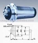 Speed up High Frequency Spindle for Machine Centre