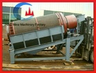 Supply Circular Drum Screen For Ore Seperator