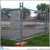 Fence From Pipes / Land Fence / Stock Fencing