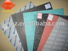 JXB250 asbestos jointing sheet with wire mesh