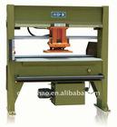 Travel machine of CH-858 Hydraulic Moving Head Cutting Machine Clicker