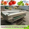 fruit grading calibration size machine