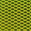 Pvc aluminium expanded mesh