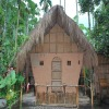 Decoration Thatched Roof Tiles for Zoo/ Theme parks