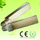 E27 high power led PL lights