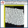 150cm wide stretch lace