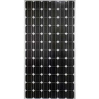 Mono 190W Solar Panel with +3% positive tolerance