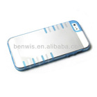 fast delivery clear phone case for iphone 5 clear case