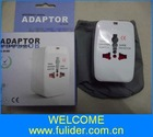 UK US AU EU Travel Adapter Plug (All-in-one)