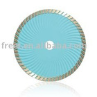 Diamond Saw Blade for granite edge cutting
