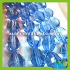 glass beads, crystal beads, facet beads in bulk