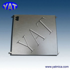 Mica etched foil heaters