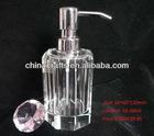 Crystal Bathroom Bottle CWB-003