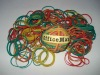 60mm Rubber band Ball