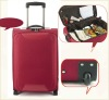Popular fashion newest 20'' trolley travel bag and luggage bag