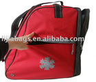 Red Boot Bag