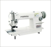High-Speed Lockstitch Sewing Machine With Side Cutter