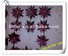 Fashion Seal Fur Flower Fur Accessories for Brooch