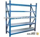 Heavy Duty Supermarket&Warehouse Metal Rack&shelf syetem for storage