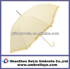 cheap lace wedding umbrella