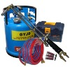 Oxy-gasoline Cutting Torch system