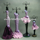 jewelry doll stand