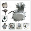 CG125 Motorcycle Engine parts