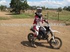 TL160-160CC Dirt bike