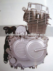 150cc double clutch motorcycle engine with high quality
