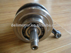 125cc 150cc 200cc 250cc Motorcycle Crankshaft with chrome steel quality