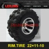 22*11-10 ATV Tires,ATV Rim,ATV Wheel