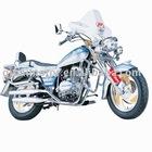 150cc QP150-2A EEC Motorcycle