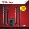 5.1 channel/multimedia home theater speaker System