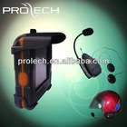 Motorcycle GPS with Bluetooth and water proof MT3501