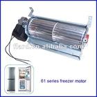 CE approval fan motor for refrigerator