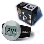lcd display digital wine thermometer