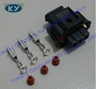 3-way sealed receptacle Bosch connector assembly kit