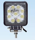 2012 hot 27W LED work light